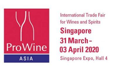Singapore Exhibition