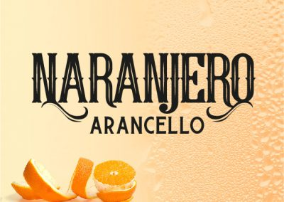 Naranjero and limonero