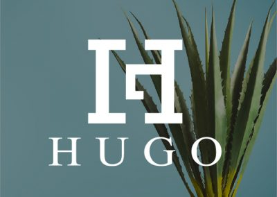 Tequila Hugo