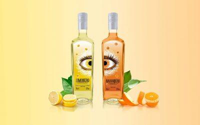 Limonero & Naranjero