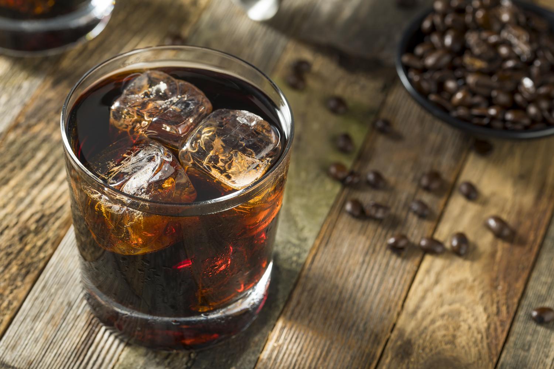 licor de café negroponte