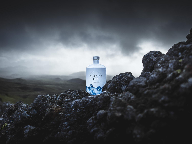 glacier gin martin moral company